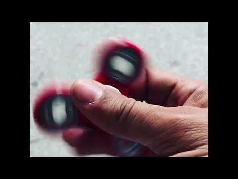 Fidget Spinner Trick Lessons Basic Flicks Spin Diesel New York Spinnaz