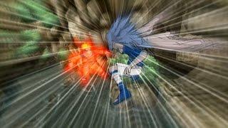 Naruto: Clash of Ninja Revolution 2 | Naruto vs. Sasuke