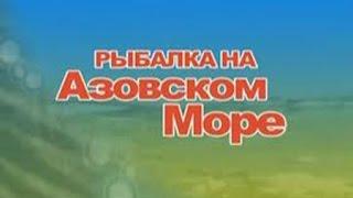 Подсекай, Семёныч! Рыбалка на Азовском море