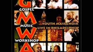 Watch Gmwa Youth Mass Choir Worship The Lord video