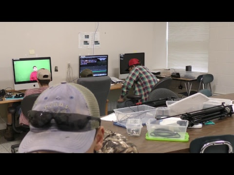 Durand High School Panther TV Live Stream