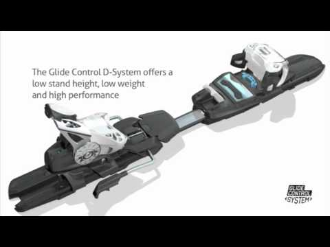 Marker Technology - Glide Control D-System