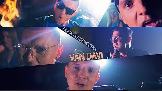 Van Davi - Fajna ta dziewczyna (Official Video)