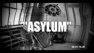 """Asylum"" - 90s OLD SCHOOL BOOM BAP INSTRUMENTAL HIP HOP BEAT"