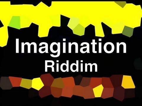 ROOTS REGGAE INSTRUMENTAL / BEAT - Imagination Riddim 2013 by DreaDnuT