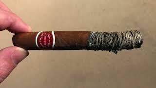 Romeo Y Julieta Petit Corona Cuban Cigar Review