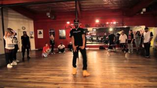 Lil Scrappy - No Problem (Josh Williams Choreo) @JoshLildeweyWilliams Solo #goodfellas #immabeast