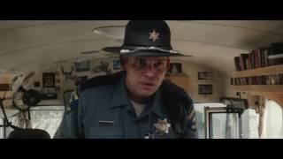 Капитан Фантастик - Сцена в автобусе