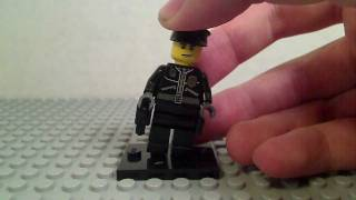 My Lego Police Men Review
