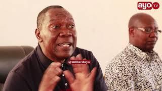 """RC MWANRI AMUWASHIA MOTO MHINDI WA MRADI WA BIL. 602 """"NAPATA SHIDA MOYONI"""""""