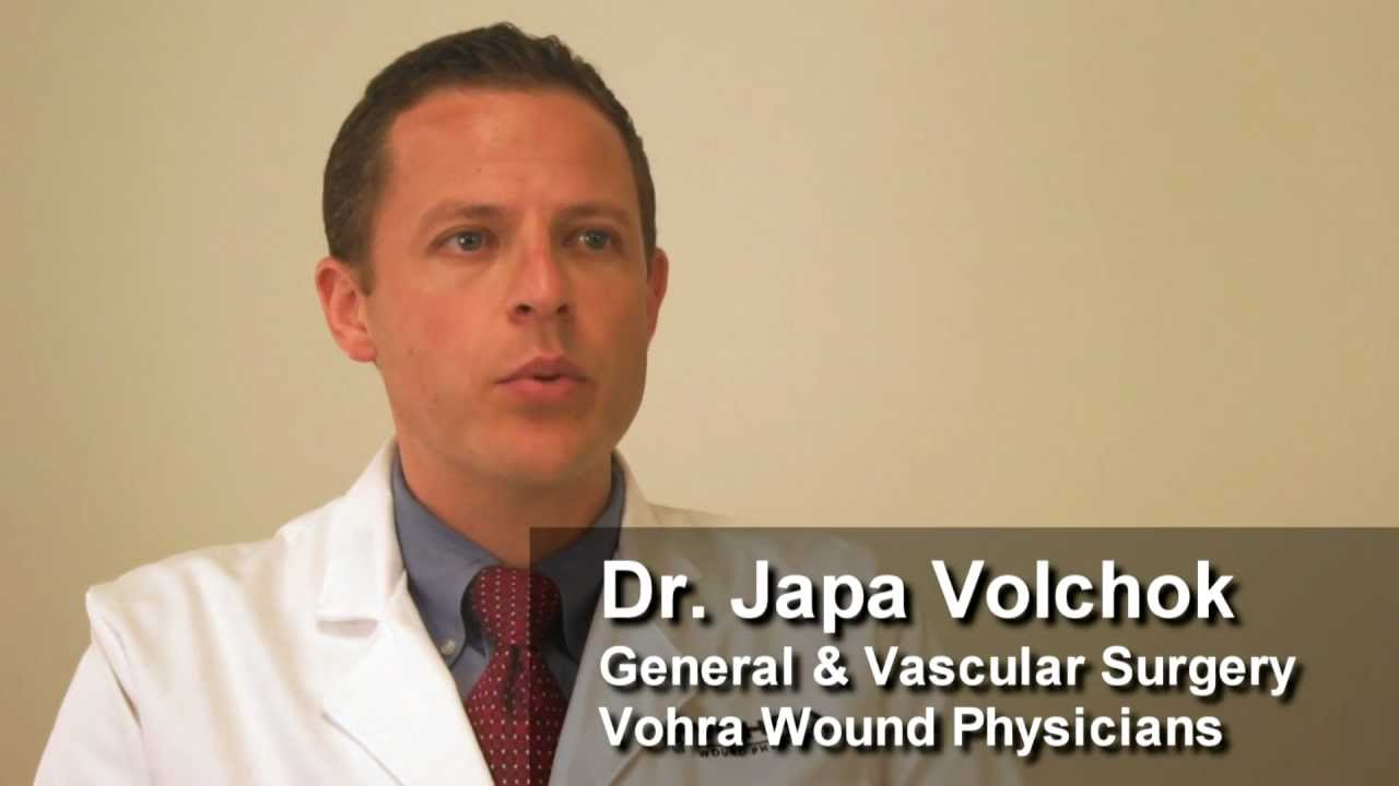 Wound Care Careers Join Vohra Wound Physicians Youtube