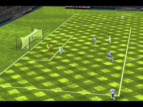 FIFA 14 iPhone/iPad - duke4490 vs. SV...