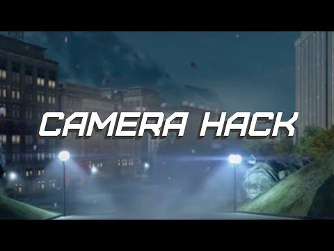 NFSMW 2012 - Camera Hack [HD]