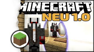 Minecraft NEU 1.0 *Beta* - Tester gesucht