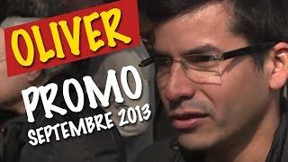 Témoignage Oliver Étudiant Promo septembre 2013 @ TKL Trading School