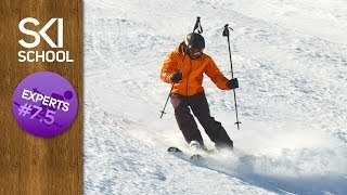 Video Expert Ski Lessons #7.5 - Skiing Steeps download MP3, 3GP, MP4, WEBM, AVI, FLV Juni 2017