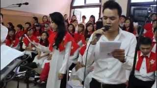 Nguyện cầu cho nhau - Phanxicô - Lê Trang, Duy Quyết