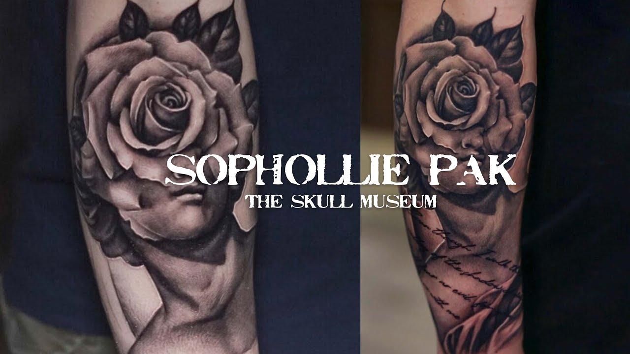198925910579f The Skull Museum Tattoo Studio