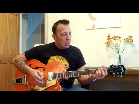 Poetry in motion - Johnny Tillotson cover