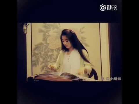 [Guzheng] 相思 - 玉面小嫣然 - Tương tư - Ngọc Diện Tiểu Yên Nhiên ( Hậu tây du kí 2000 OST )