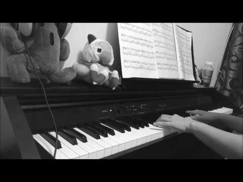 Moon River - Breakfast at Tiffany's OST