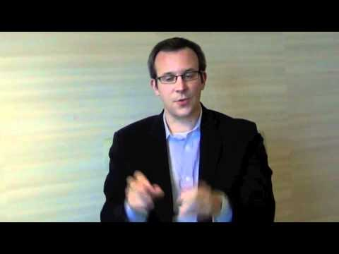 Why study tour guides? -- Interview with Jonathan Wynn