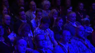 Improving cultural Intelligence: connecting cities, connecting hearts | Merve Karaman | TEDxVenlo