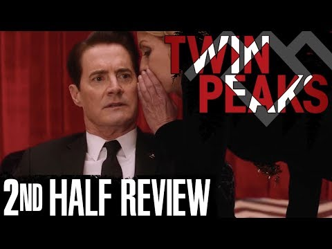 Twin Peaks: The Return | Part 9-18 Overview (Analysis/Theories)