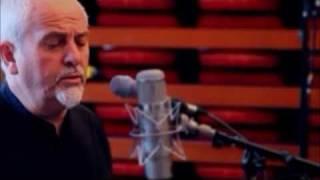 Peter Gabriel - Wallflower 2010