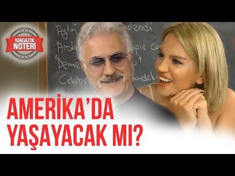 Tamer Karadağlı'dan 8 Aksanda İngi̇li̇zce… | Magazin Noteri 52. Bölüm