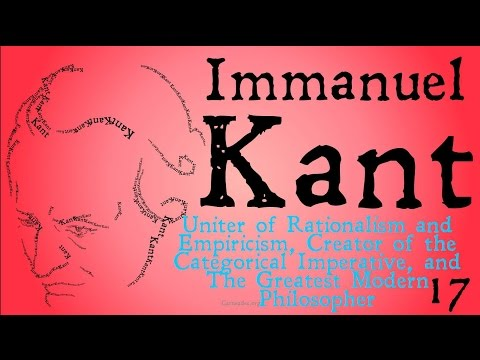 Who Was Immanuel Kant? (Famous Philosophers)