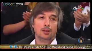 Ровшан Аскеров облажался на Что Где Когда