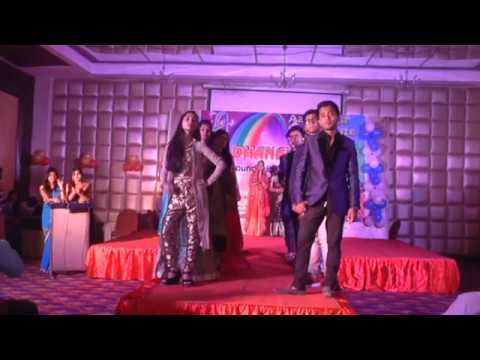 Fashion Show (Indian Ethnic) By Caya Crafts