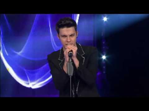 Ertunç - Yerine Sevemem (O Ses Türkiye Performans)