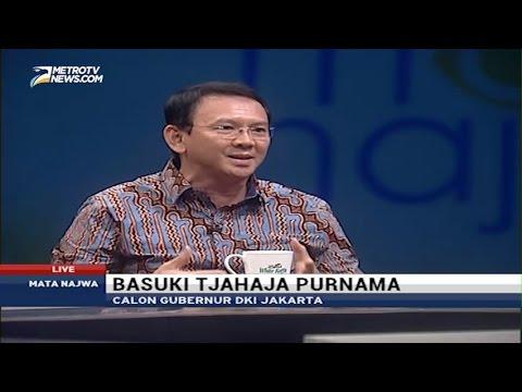 Mata Najwa-Ahok akan Temui SBY?