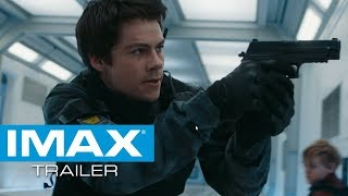 Maze Runner: The Death Cure IMAX® Trailer #2