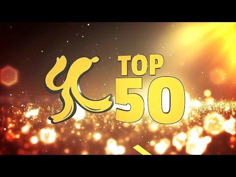 Top 50 | Los Mejores Momentos de La Cáscara