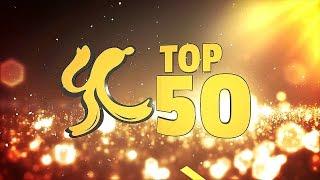 Gambar cover Top 50 | Los Mejores Momentos de La Cáscara