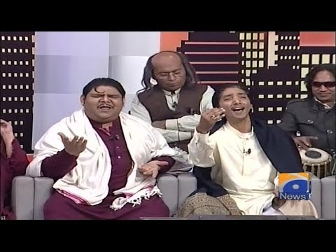 Khabarnaak - 02-December-2017 - Geo News