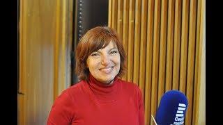 Spisovatelka Alena Mornštajnová: Jsem ráda, že mě psaní neživí | Až na dřeň