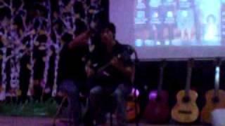 Câu chuyện tình tôi (Guitar) - Đinh Bôn