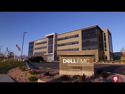 Dell EMC at Vista Station