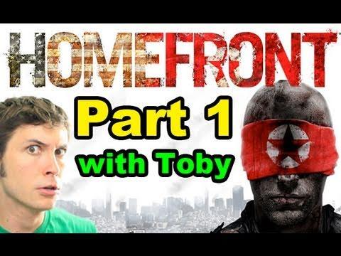 Homefront - Part 1