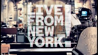 LIVE FROM NEW YORK! Official Trailer