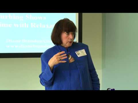 The Wellness Aspect of Sleep and Dreams with Diane Brandon