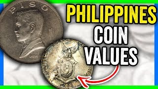 coin collecting coin values