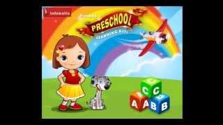 Infobells - Preschool Learning Kit