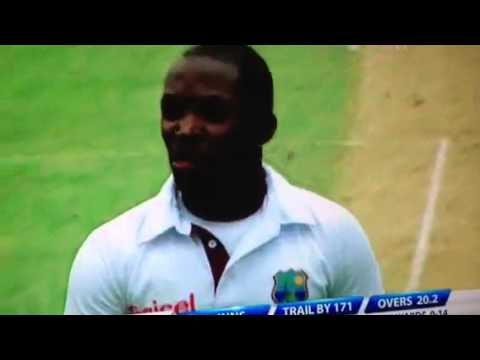 Michael Holding's rant at WICB