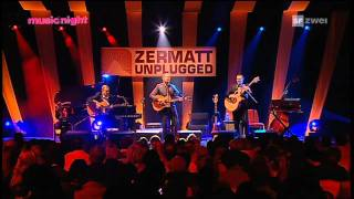 David Gray - Babylon (live at Zermatt Unplugged)