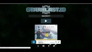 STARBLAST.IO UN JUEGO MUY GALACTICO